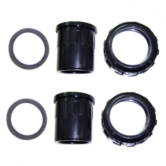 Conjunto conexión D63 Victoria Plus Silent 1½ - 3 CV AstralPool