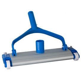 Limpiafondos de aluminio Gre 40022