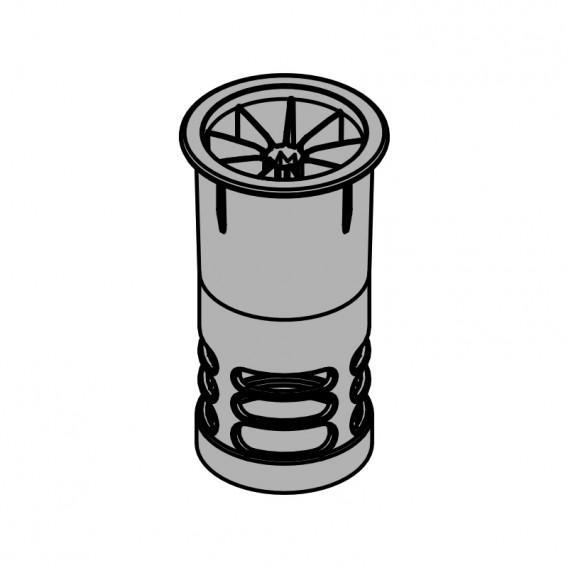 Canalizador de flujo interior Zodiac TornaX R0766100