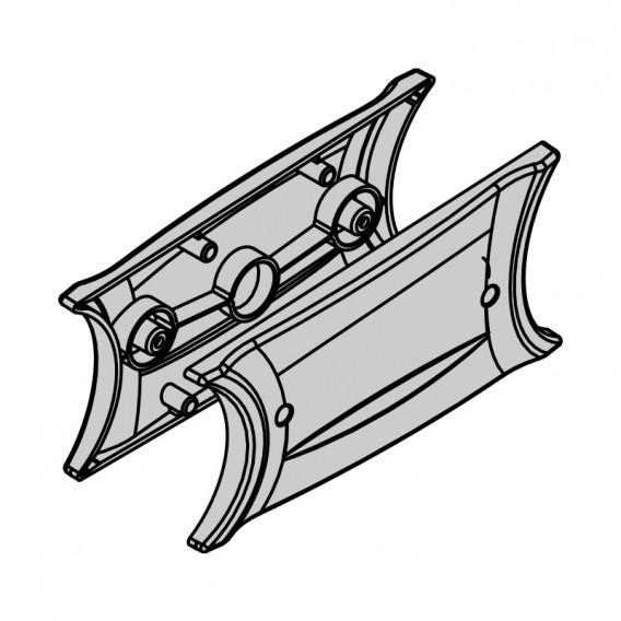 Tapas laterales Zodiac TornaX R0772000