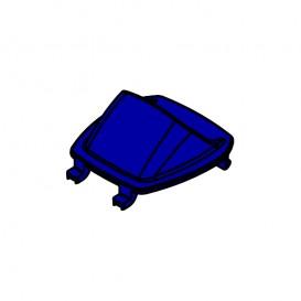 Canalizador flujo exterior azul Zodiac TornaX RT R0772200