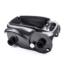 Cuerpo completo Zodiac Vortex 2WD gris R0589102
