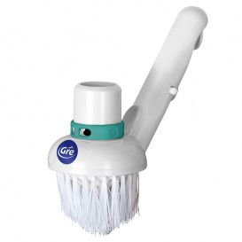 Cepillo aspirador limpia-esquinas Gre 40806