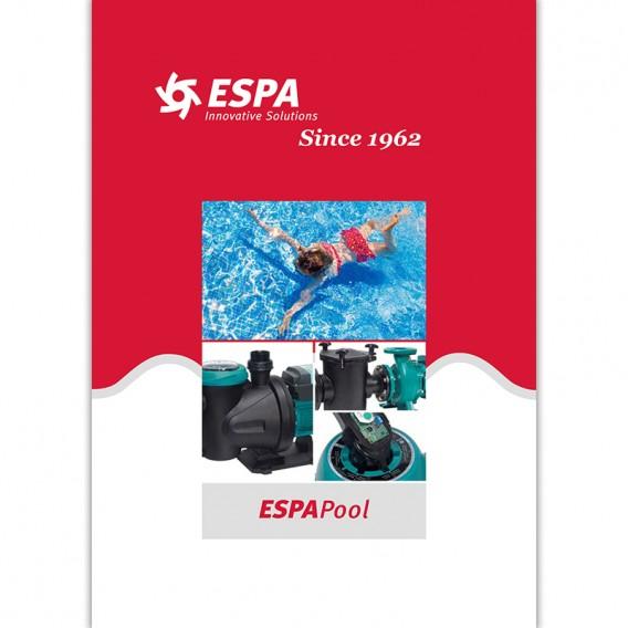 Catálogo ESPA Pool 2017