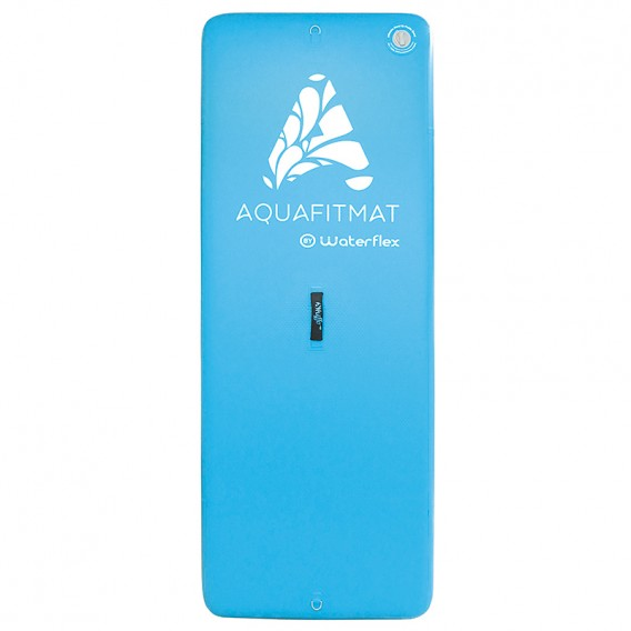 Tapiz flotante Aquafitmat Waterflex
