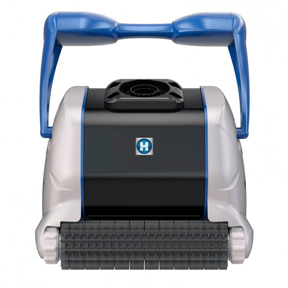 Hayward TigerShark QC robot limpiafondos piscina