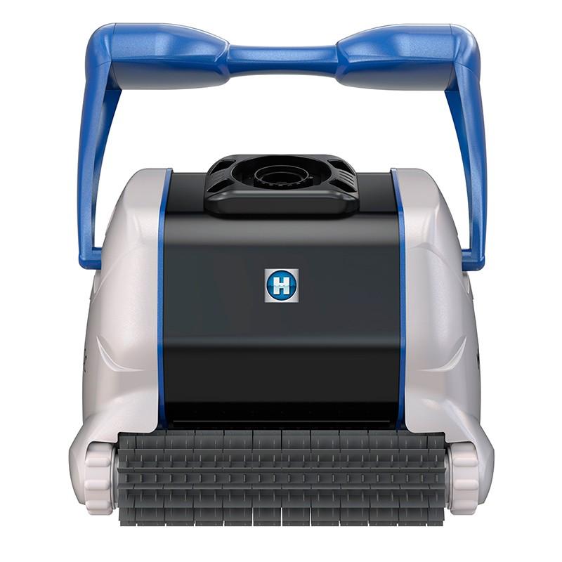 Hayward tigershark qc robot limpiafondos piscina poolaria for Robot limpiafondos para piscinas