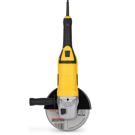 Amoladora angular 230mm 2500W Powerplus POWX0618