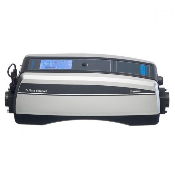 Calentador eléctrico piscina Elecro Optima