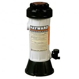 Dosificador de bromo en by-pass Hayward CL0110BREURO