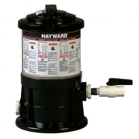 Dosificador cloro/bromo gran capacidad Hayward C0250EXPE