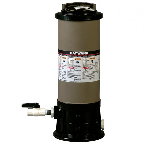 Dosificador cloro/bromo gran capacidad Hayward C0500EXPE