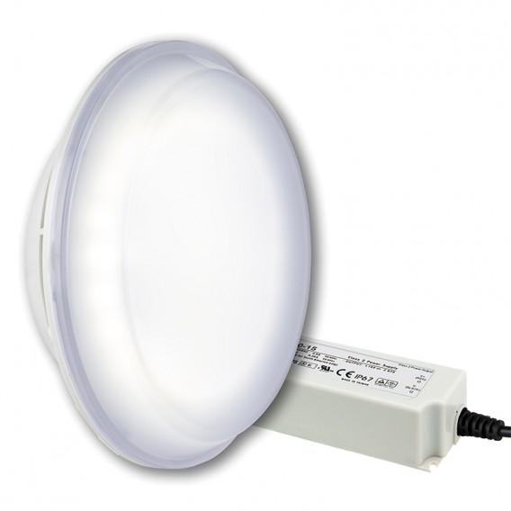 Lámpara LED PAR56 LumiPlus V2 DC blanco AstralPool