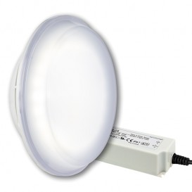 Lámpara LED PAR56 LumiPlus V2 DC blanco AstralPool