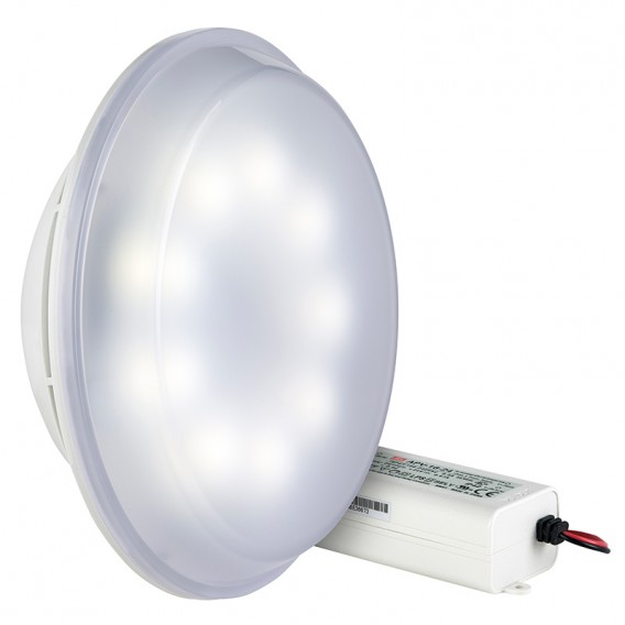 Lámpara LED PAR56 LumiPlus V1 DC blanco AstralPool