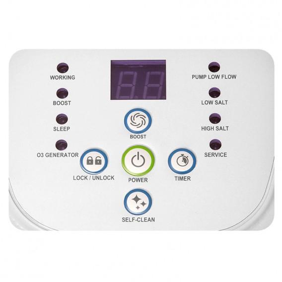 Panel de control clorador salino Intex 26670