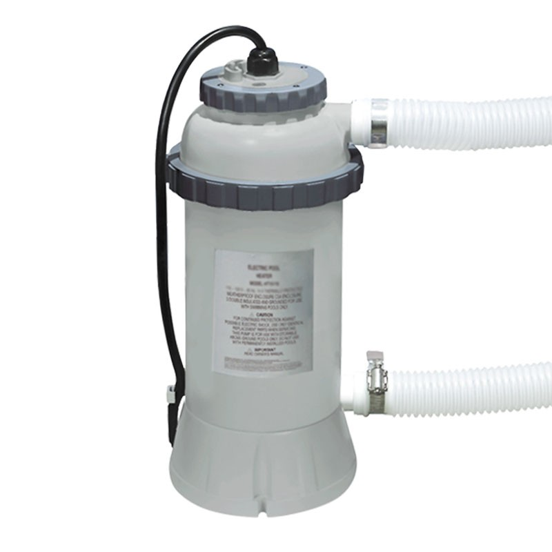 Calentador Eléctrico De Agua Intex Piscinas Desmontables