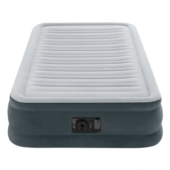 Cama hinchable Intex Comfort-Plush altura 33 cm Dura Beam individual 67766
