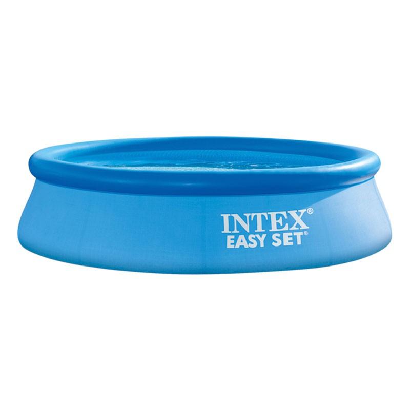 piscina intex autoportante easy set 305x76 28120np poolaria