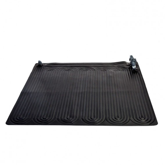 Calentador para piscina Intex Solar Mat 28685