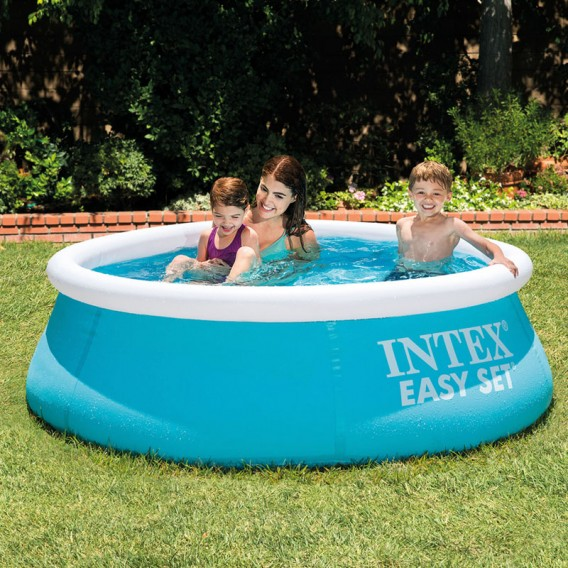 Piscina Intex Easy Set 183x51 28101NP