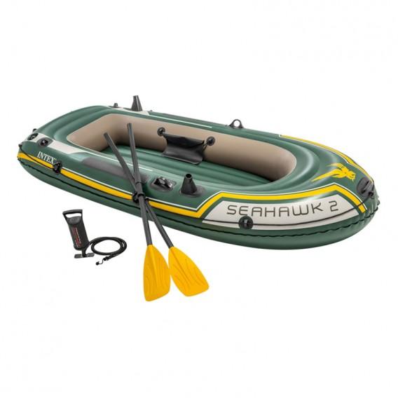 Bote hinchable Intex Seahawk 2 68347NP