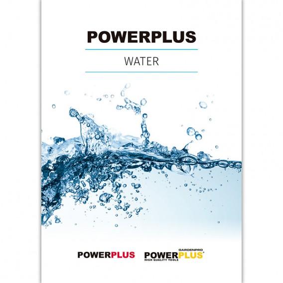 Catálogo Powerplus Water 2018