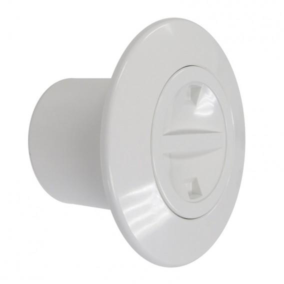 Nicho boquilla tubo Ø63 LumiPlus Mini Rapid hormigón