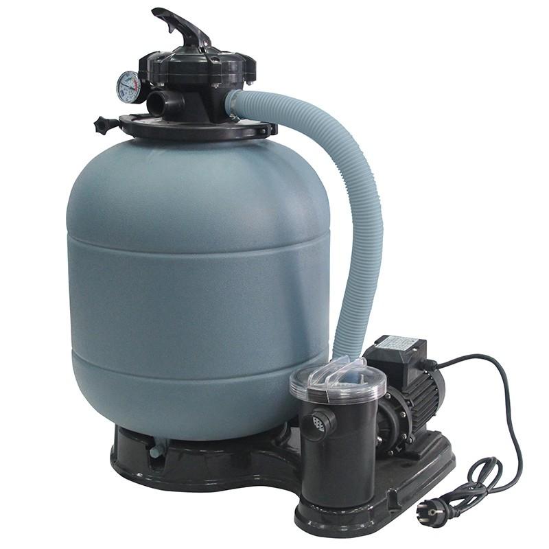 Cambiar arena depuradora piscina cheap filtro de arena - Filtro de arena ...