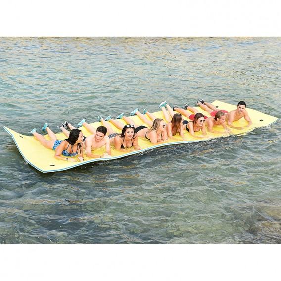 Skiflott 8-10 personas