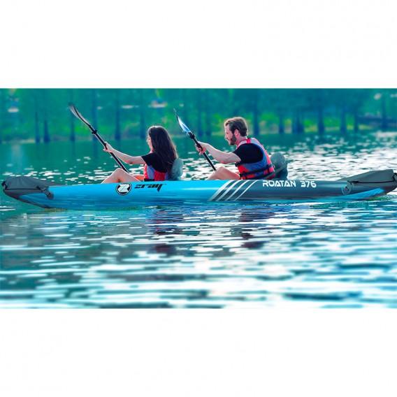 Kayak hinchable Zray Roatan