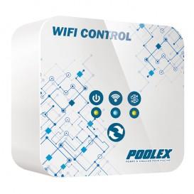 Caja Wifi control para bombas de calor Poolex