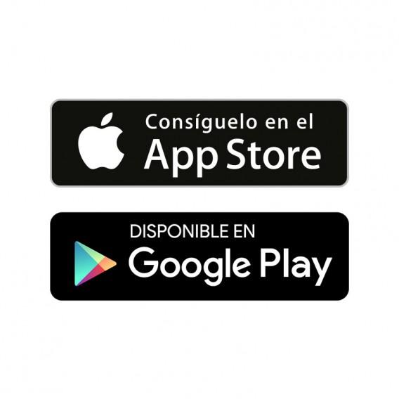 Caja Wifi control Poolex App