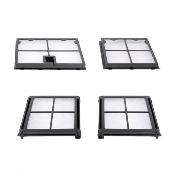 Kit filtros primavera Dolphin (4 paneles) 9991468-ASSY