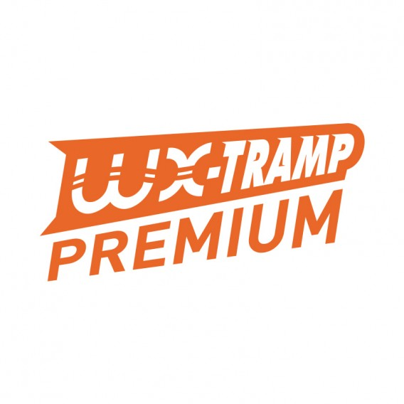 Waterflex WX-Tramp Premium