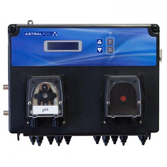 Control Basic Doble pH-EV Plus AstralPool
