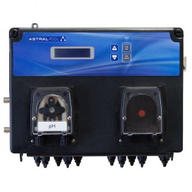 Control Basic Doble pH-EV Plus AstralPool