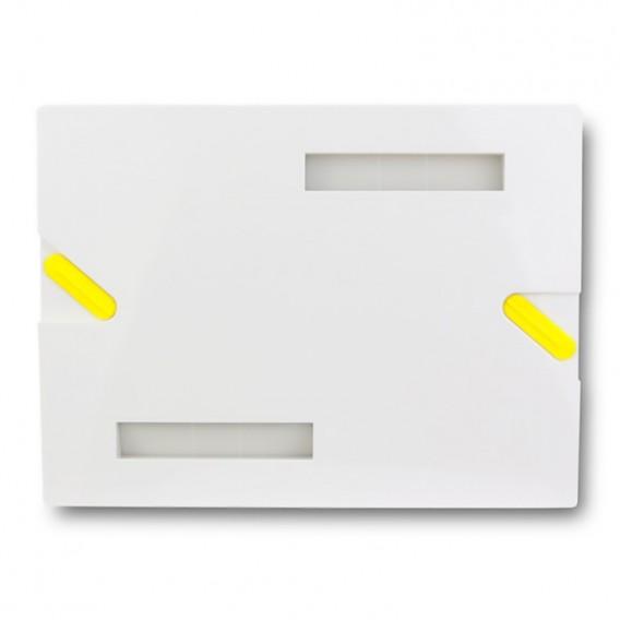 Tapa inferior + soporte bolsa Dolphin 99919116