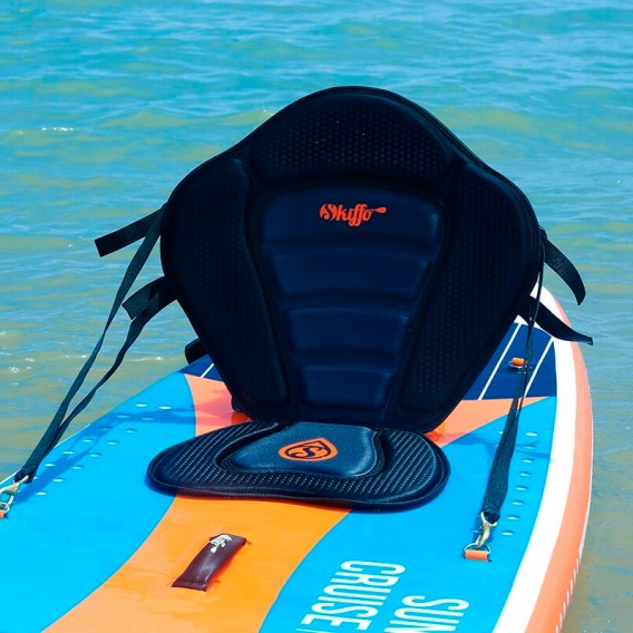 Silla kayak para tabla SUP Skiffo