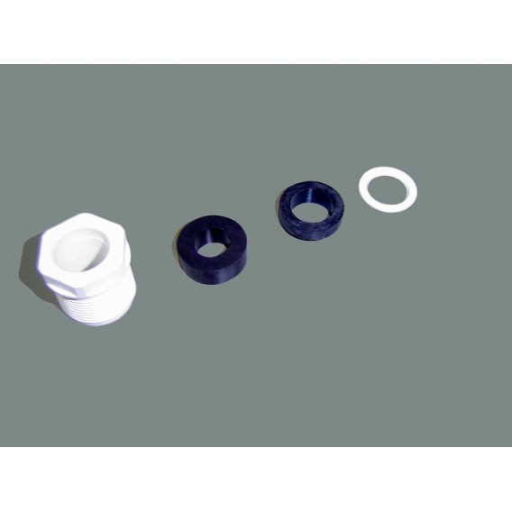 Prensaestopas foco proyector M-25 AstralPool 4403010312