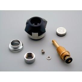 Pomo con adaptador ducha 2 rociadores AstralPool 4401040602