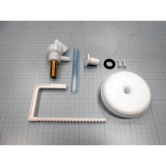 Conjunto válvula y boya regulador de nivel AstralPool 4402060204