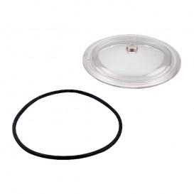Tapa transparente y junta filtro Millennium AstralPool 4404180105