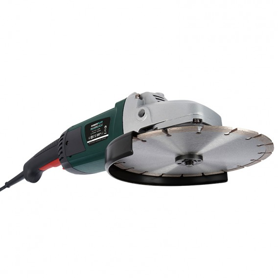 Amoladora angular 230mm 2300W Powerplus POWP1030