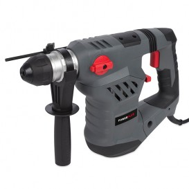 Martillo perforador 1600W Powerplus POWE10081
