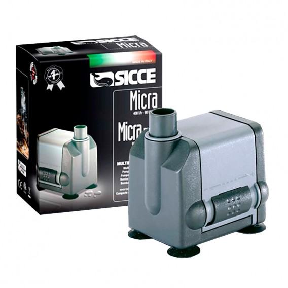 Bomba Sicce Easy Line Micra