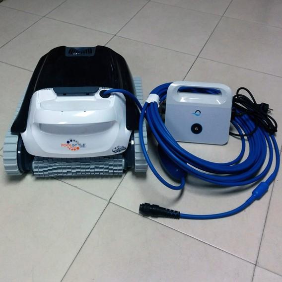 Dolphin PoolStyle Plus robot limpiafondos piscina