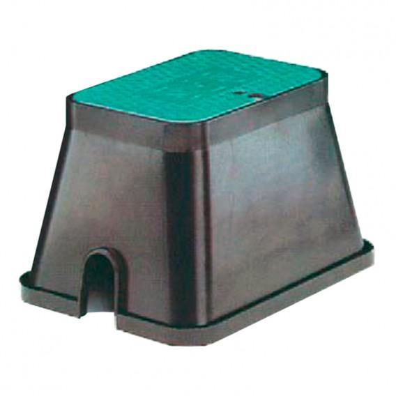 Arqueta rectangular Eco estándar Serie AQ