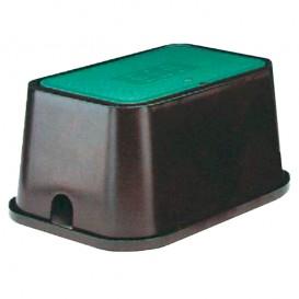 Arqueta rectangular Eco jumbo Serie AQ