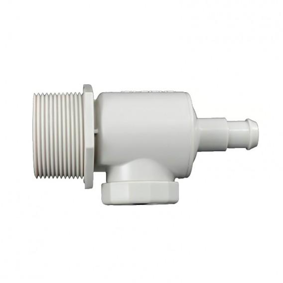 Conjunto conector AUP Polaris 280 3900 Sport W7230322